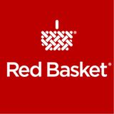 red basket image